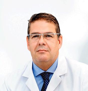 Dr. Pedro Sarría Echegaray